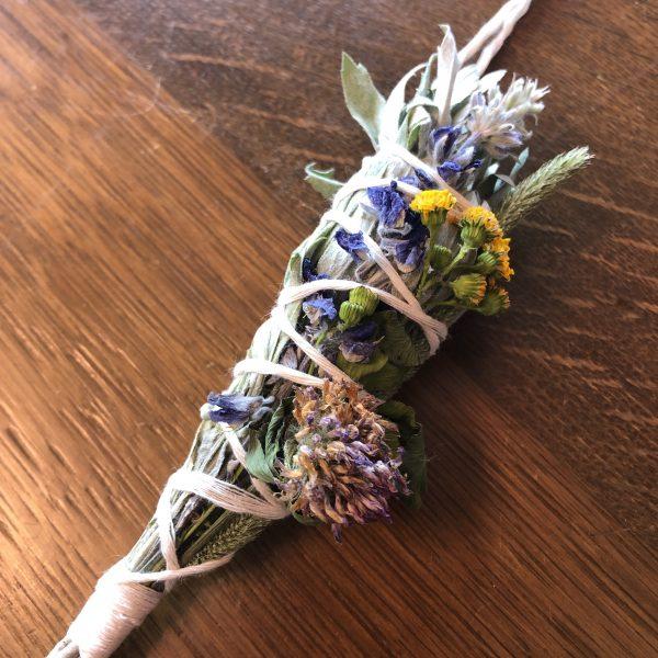sage,wildflower bundle