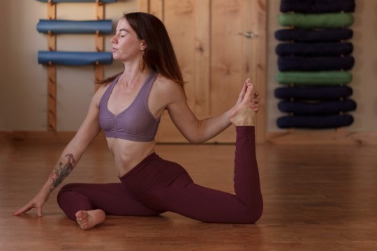 200 hour yoga teacher training with Clarissa Mae Yoga