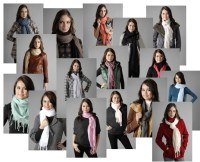 fashion scarf | Fashion World