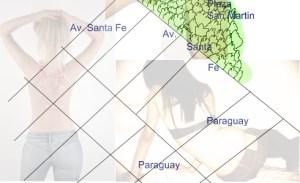Argentina girls meet
