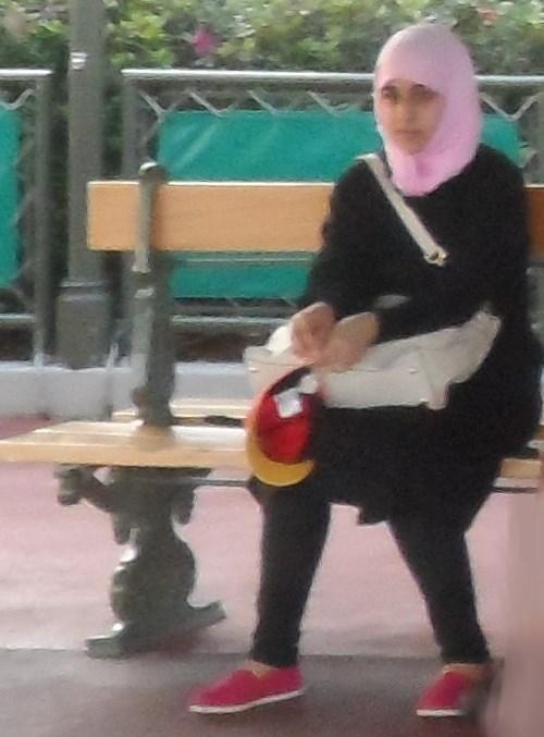 Islamic dating rituals