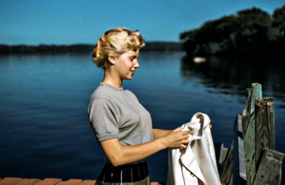 Last generation of Norwegians