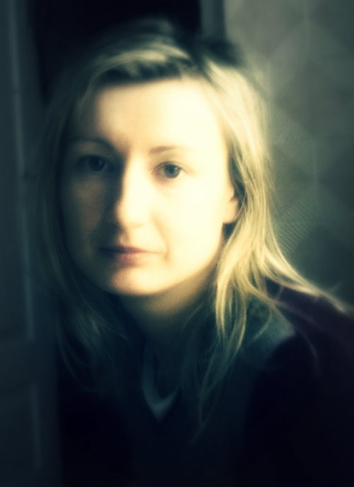 Polish blond girl