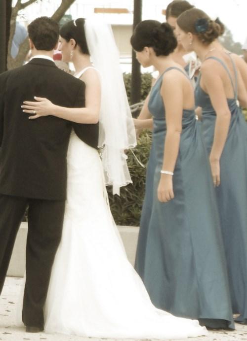 Serbian wedding bride