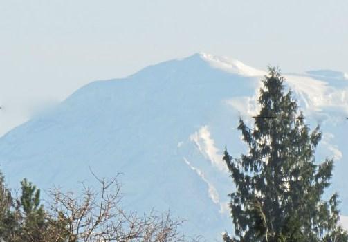 Mountain in Slovakia
