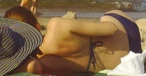 Curvy Polish woman