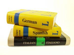 Foreign language conversation resources