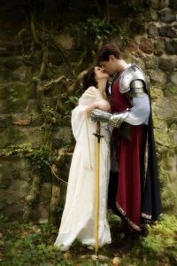 Get married to your prince