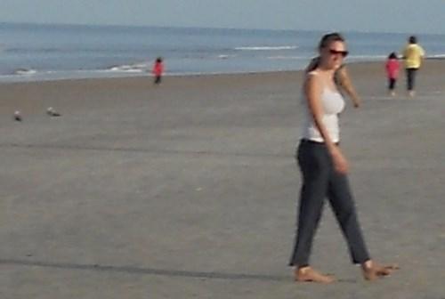 goan girls beach