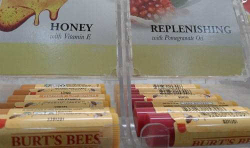 home remedies lip care