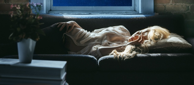 Sensory imagining your spouse