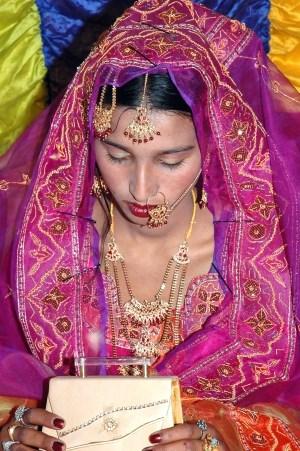 Paki brides Desi