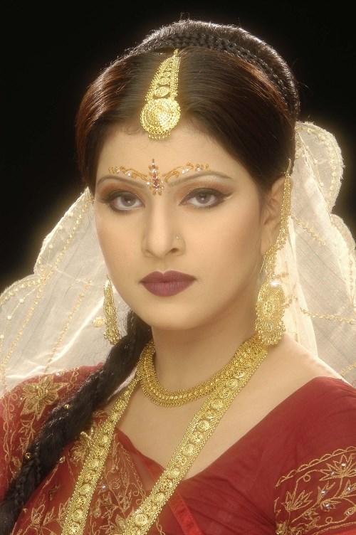 Pakistani brides pictures