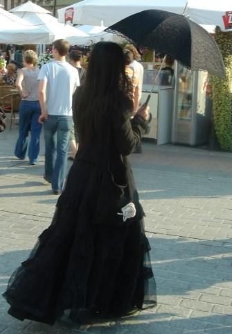 photo gothic girls