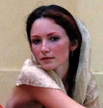 wife bride