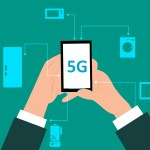 5G Tests Underway in London & Brighton