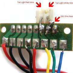8 Ohm Wiring Diagram Doorbell Schematic Tk10 Series Tank Controller