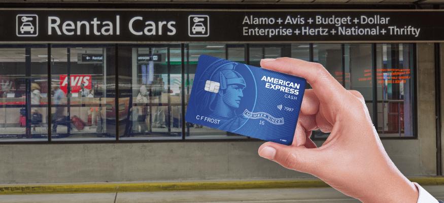 American Express Car Buying >> Should You Buy American Express Premium Car Rental Coverage Clark