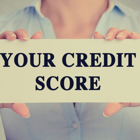 Know Your Real Credit Score