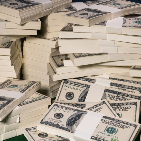 The spending habits of millionaires revealed