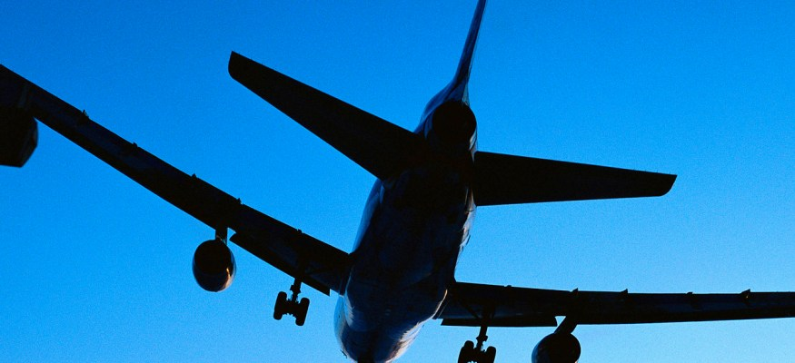 Discount airlines roll out annual January fare sales