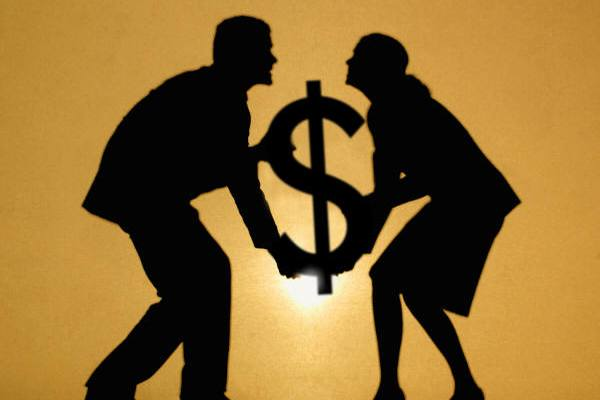 Ways to fight back against scavenger debt collectors