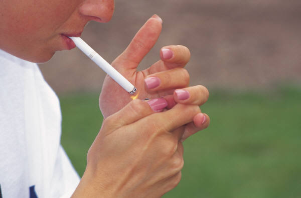 Tenant groups ban smoking inside people's own homes in New York