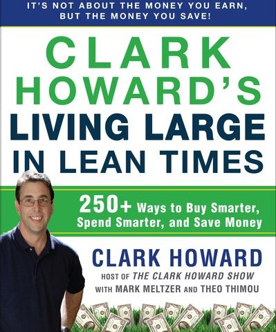 Clark talks about his new book, upcoming book tour