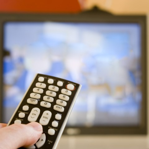 Clark's challenge to reduce your pay TV bill by 40%