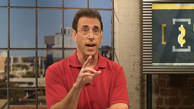 Clark reviews the Kindle Fire