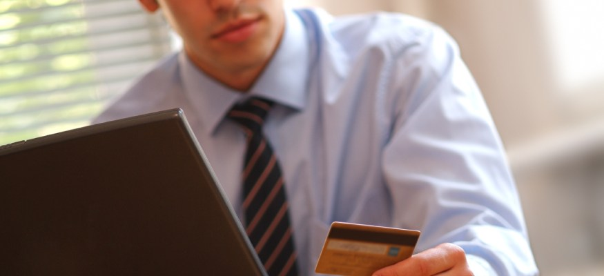 New credit card breach: Protect yourself.