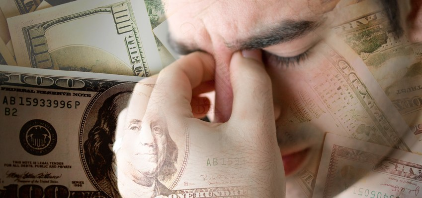 Big banks wrongfully suing over credit card debt