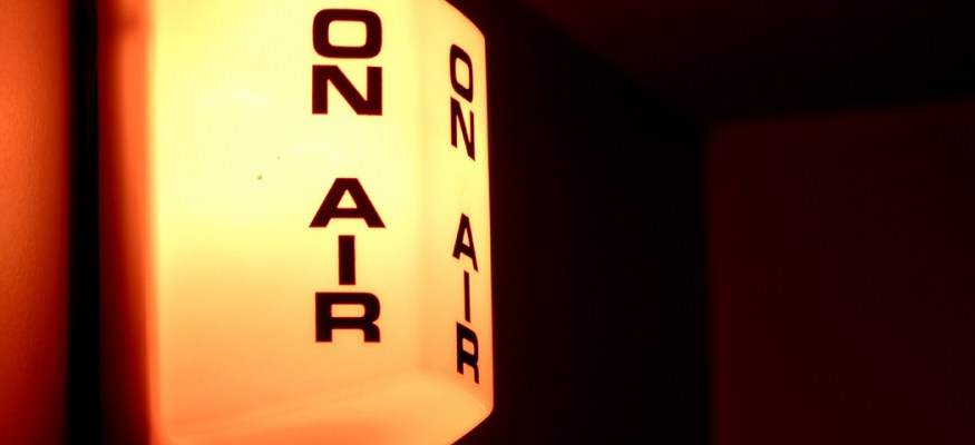 Investment advice on the radio may be suspect