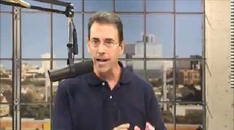 Clark discusses the Apple vs. Google rivalry