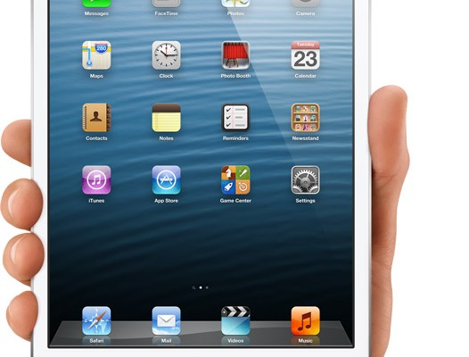 Apple introduces the new iPad Mini, but is it worth the price?