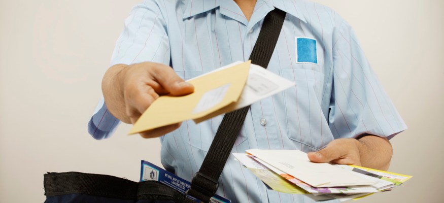 USPS trying to increase junk mail to shore up its budget