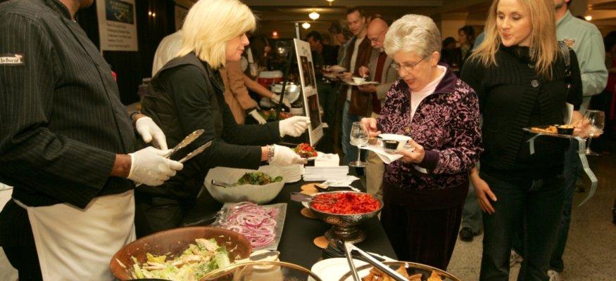 Savored offers savings on top restaurants