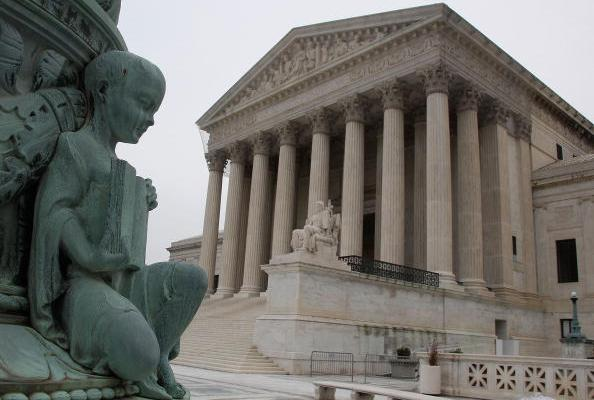Supreme Court rules in price-fixing case