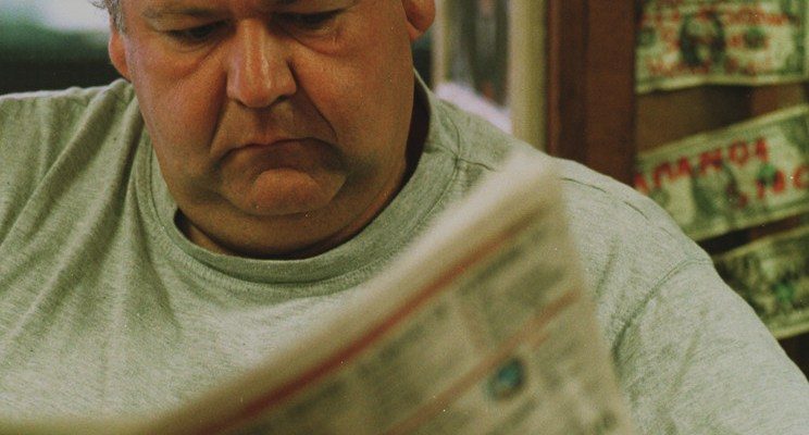 More newspapers going behind the pay wall