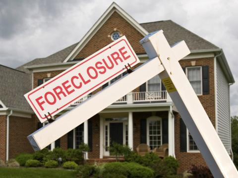 Monetary compensation coming for those who faced foreclosure
