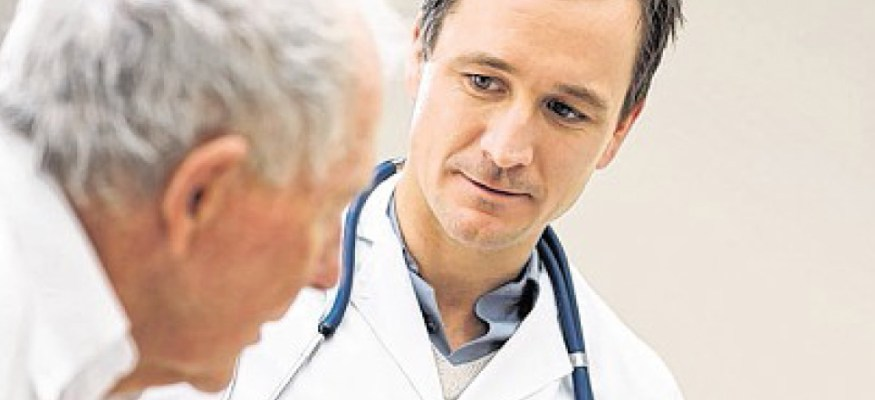New prostate cancer test offers options