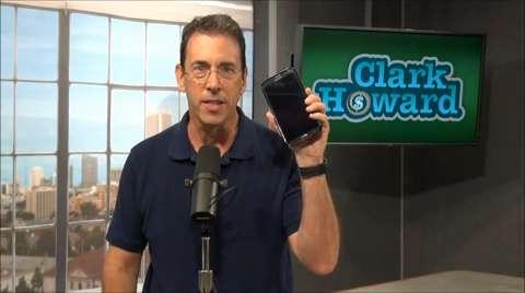 Large phones replacing TV, internet bills