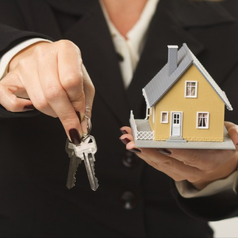 What happens if you walk away from a mortgage?