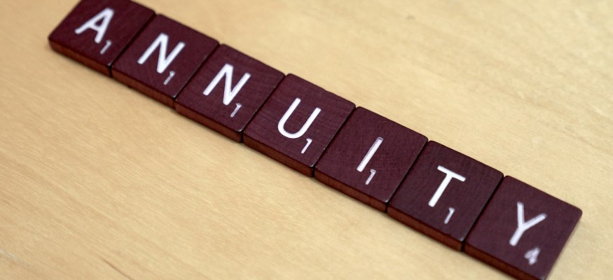 The best places to get immediate payout annuities