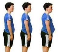 Childhood obesity trend now reversing