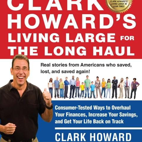 Early reviews of Clark's new book are in!