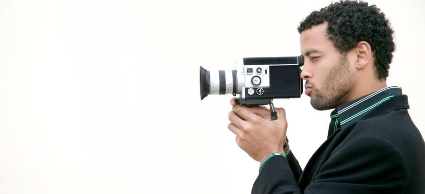 Cheap self-install digital security camera