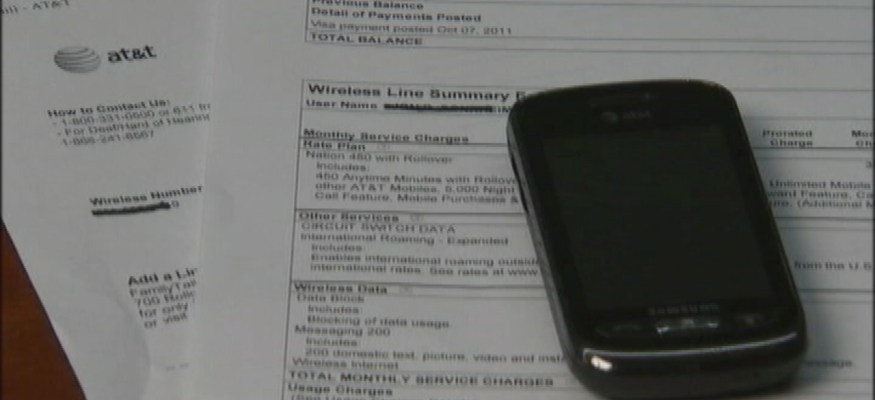 FCC to reverse decision on unlocking a cell phone?