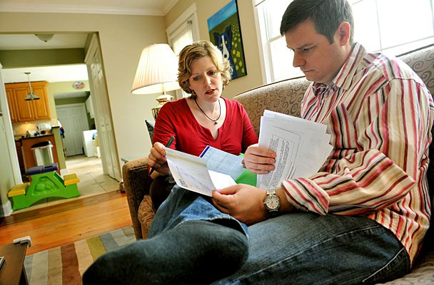New rules grant credit to stay-at-home spouses