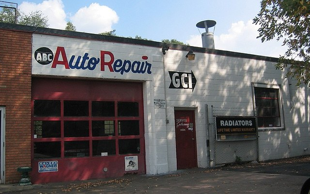 How to find the best auto repair shops